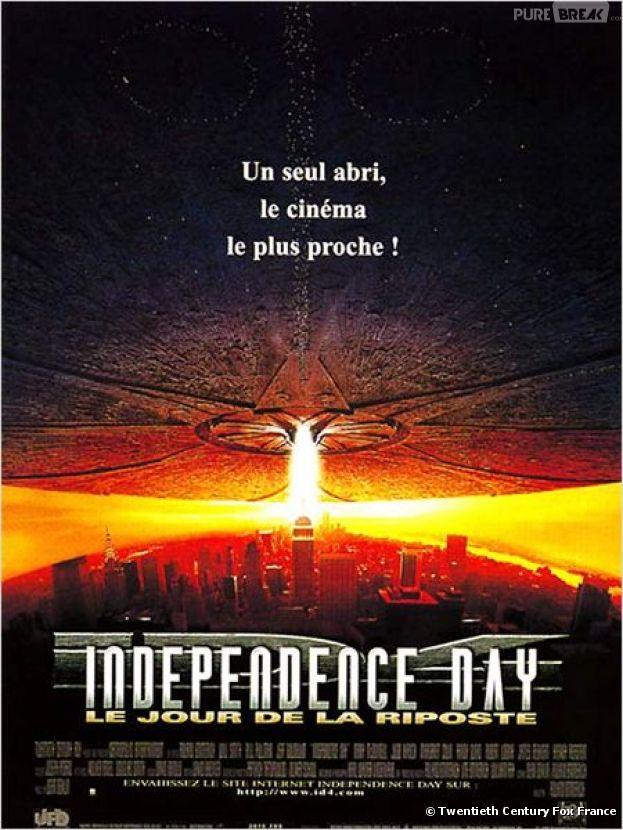 Independence Day 2 et 3 se préparent