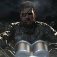 Metal Gear Solid 5 : la première bande-annonce surprise, Snake is back !