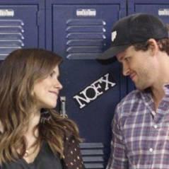 Les Frères Scott saison 9 : Nathan, Haley, Brooke de retour ce soir sur NT1