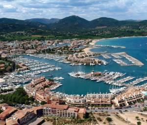 Les Belges vont profiter des plages  et des soirées jet set de Saint-Tropez