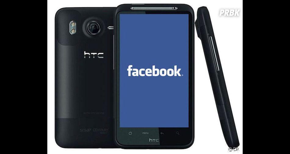 Le Facebook Phone serait bientôt une réalité