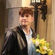 Mon Oncle Charlie saison 10 : Ashton Kutcher en couple avec une mamie dans le final ? (SPOILER)