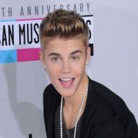 Justin Bieber : voyageur clandestin, son singe reste coincé à la douane allemande