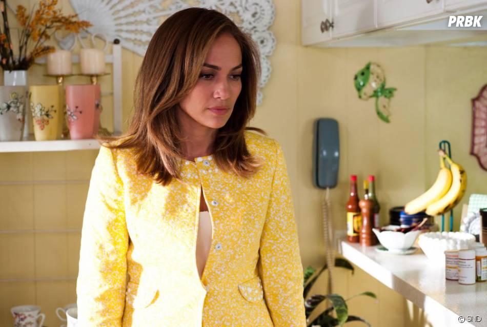 Jennifer Lopez joue Leslie, dans le thriller Parker en salles le 17 avril