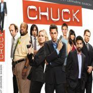 Chuck saison 5 : l'espion le plus cool de la télé débarque en DVD