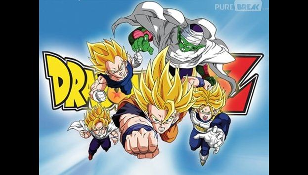 Le film Dragon Ball Z fait un carton au Japon