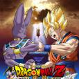 Dragon Ball Z : Battle of the Gods rapporte 7 millions de dollars au Japon
