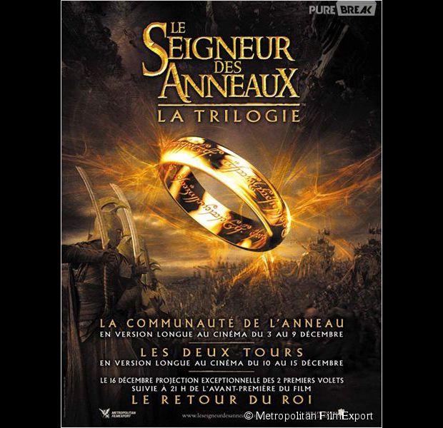 L'anneau qui a inspiré Tolkien est exposé à Londres