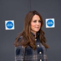 Kate Middleton enceinte : mais où est son ventre ?
