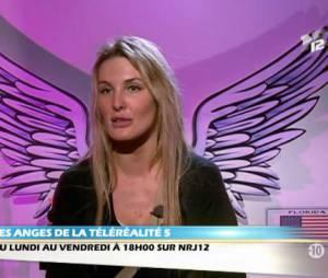 Marie Garet avait participé aux Anges de la télé-réalité 4 aux côtés de Nabilla et Amélie.