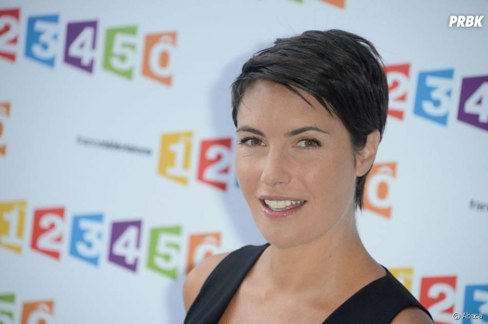 Alessandra Sublet aurait un temps été convoitée par D8 selon Closer.fr