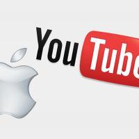 Apple et YouTube : Aurélie Filippetti veut les taxer !