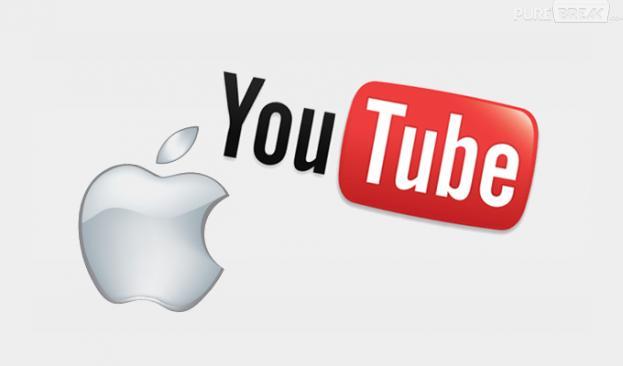 Apple et YouTube bientôt taxés pour la création ?