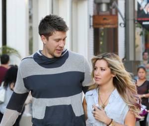 L'ex d'Ashley Tisdale était moins... bad !