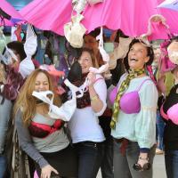 Suède : un magasin de lingerie oblige ses vendeuses à exhiber leur taille de soutif