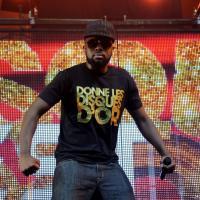 Maitre Gims VS Booba : nouvelle guerre du rap ?