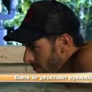 """Les Anges de la télé-réalité 5 : Samir en mode """"je t'aime moi non plus"""" avec Vanessa"""