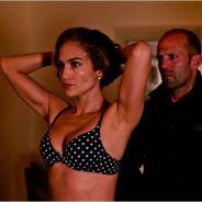 Parker : Jason Statham badass, Jennifer Lopez sexy dans un film 100% fun et action