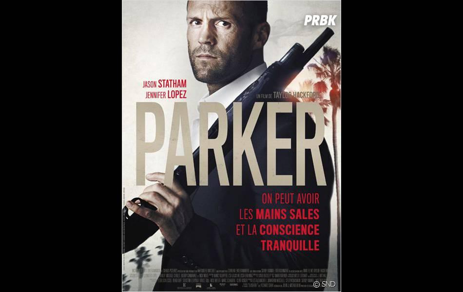 Parker sort le 17 avril prochain au cinéma