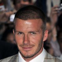 David Beckham : le héros du PSG est devenu (scientifiquement) un gros bourge