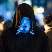 The Amazing Spider-Man 2 : Jamie Foxx en mode Avatar pour Electro