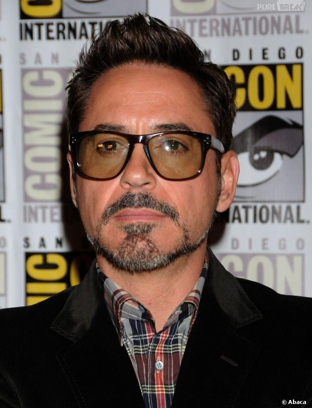 Robert Downey Jr a-t-il pris la grosse tête ?