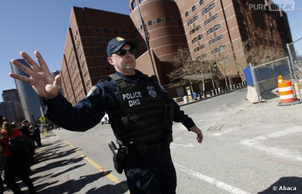 Pas d'arrestation pour les attentats de Boston