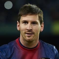 Lionel Messi : son cadeau personnalisé au Pape François 1er