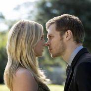 The Vampire Diaries saison 4 : un rapprochement pour Klaus et Caroline ? (SPOILER)