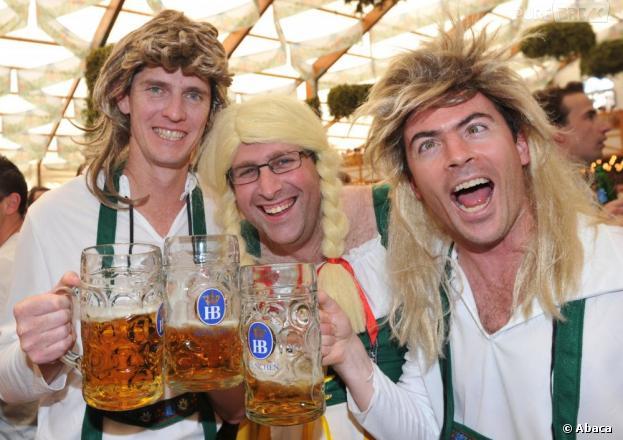 La bière, son goût rend fou notre cerveau
