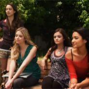 Pretty Little Liars sur D17 : découvrez les premières minutes de l'épisode 4