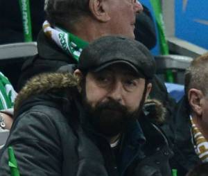 Kad Merad, lui, était du côté des Verts