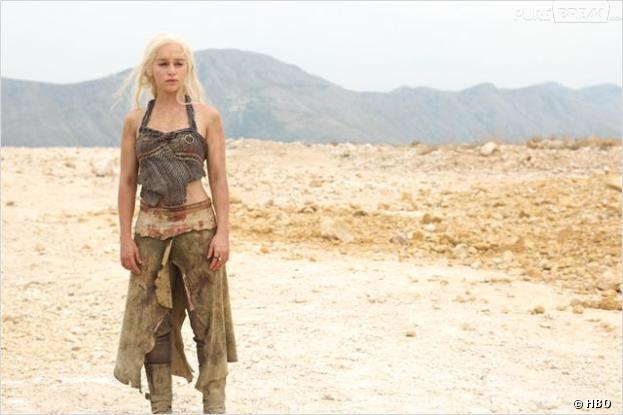 Daenerys et Game of Thrones font marcher le tourisme
