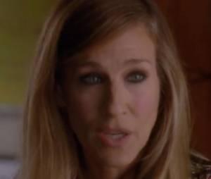 Sarah Jessica Parker de retour dans Glee