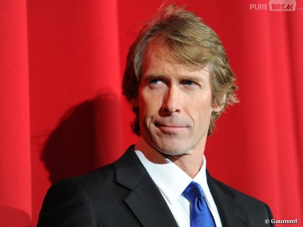 Michael Bay s'excuse pour Armageddon