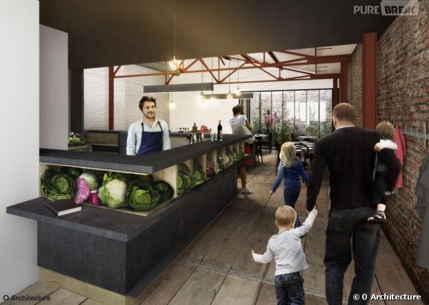 florent ladeyn top chef 2013 il ouvre un 2e restaurant lille avec les 100 000 euros du. Black Bedroom Furniture Sets. Home Design Ideas