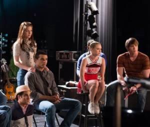 Glee va offrir un nouvel épisode délirant