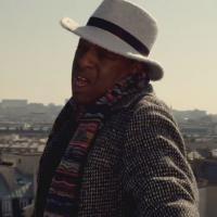Oxmo Puccino : Pam Pa Nam, le clip poétique dédié à Paris