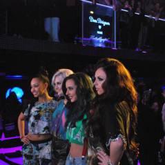 Little Mix en showcase à Paris : le VIP Room en feu