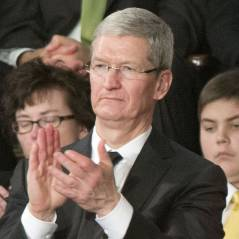 Apple : 130.000€ pour tailler une bavette avec Tim Cook
