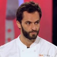 """Top Chef 2013 : Yoni Saada revient sur le """"crevettegate"""" de Naoëlle D'Hainaut"""