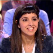 Top Chef 2013 : Naoëlle D'Hainaut gagnante ? Sa réponse sur le plateau du Grand Journal