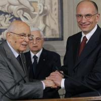 Italie : un gouvernement (enfin) formé avec la droite de Berlusconi