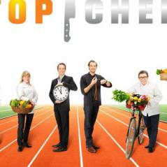 Gagnant Top Chef 2013 : l'annonce sur Twitter ? Ghislaine Arabian et Christian Constant sont furax