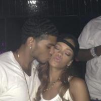 Rihanna et Chris Brown : jeu de gamins sur Twitter...à cause de Drake ?