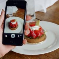 iPhone 5 : l'appareil photo, star de la nouvelle pub d'Apple