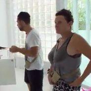 Les Anges de la télé-réalité 5 : Frédérique la diva fait des ravages dans la villa (résumé)