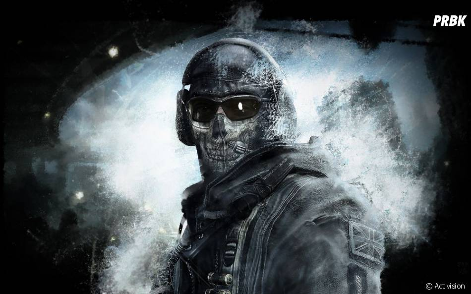 Le nouveau Call of Duty mettra-t-il en scène Ghosts de Modern Warfare 2 ?