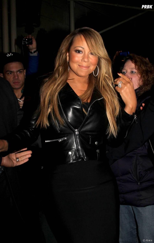 Mariah Carey va t-elle répliquer ?