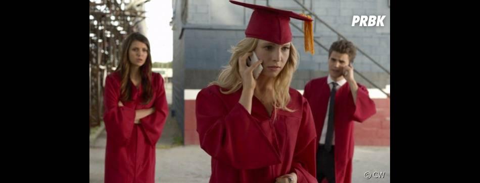 Quel avenir pour les personnages de The Vampire Diaries ?